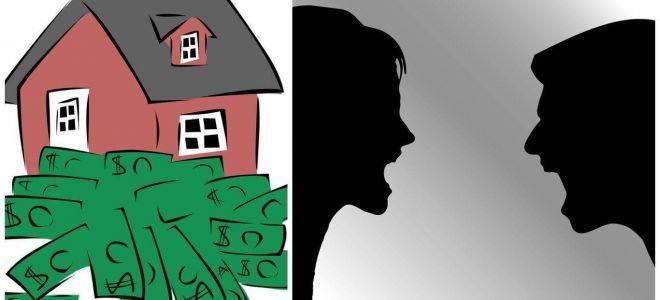 Наследство как совместно нажитое имущество: возможно ли