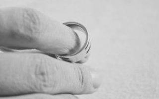 Расторжение брака в одностороннем порядке