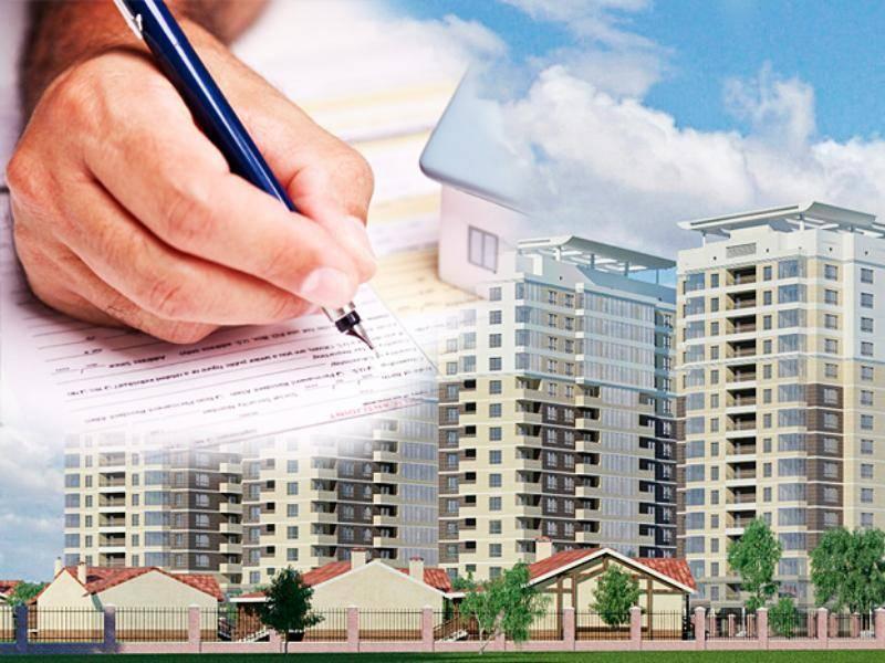 Покупка квартиры в новостройке: документы от застройщика, налог, риски