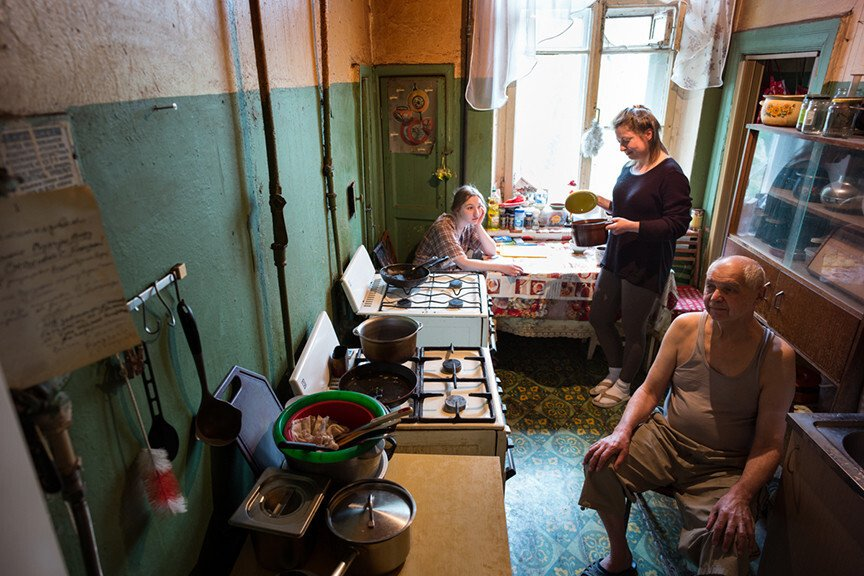 Можно ли сдавать комнату в коммуналке без согласия соседей в 2020 году?