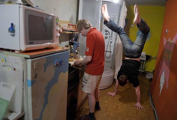 Как получить освободившуюся комнату в коммунальной квартире?