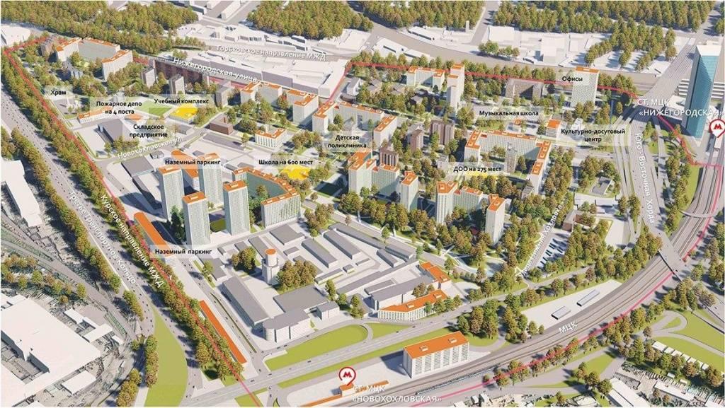 Об учреждении московского фонда реновации жилой застройки (8 августа 2017 года n 517-пп)   tbcc-реновация