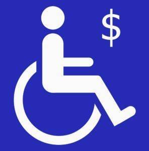Алименты с инвалидов 1, 2, 3 групп