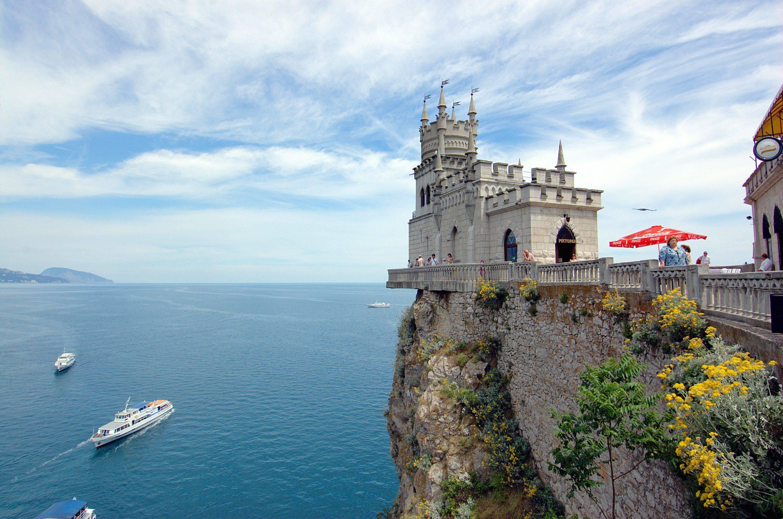 Как выплачиваются алименты в Крыму