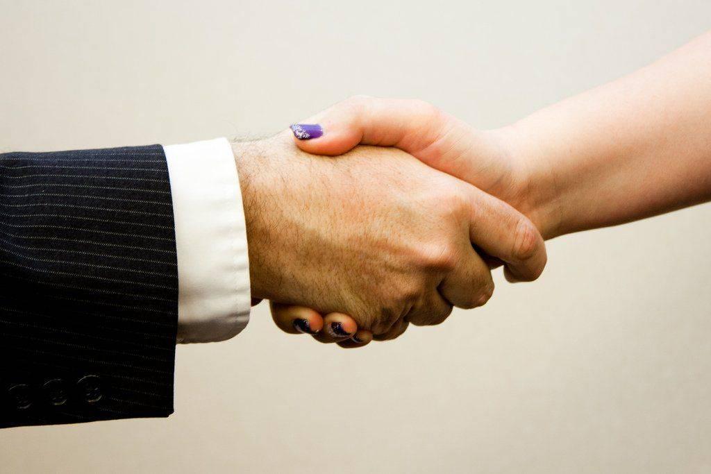 Выплата алиментов по соглашению сторон