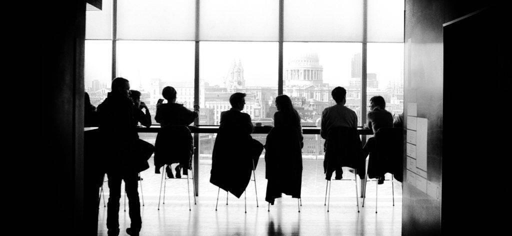 Раздел бизнеса и юридические вопросы