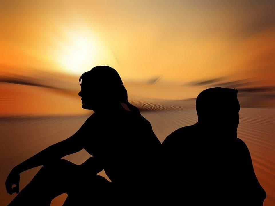 Развод когда жена беременна
