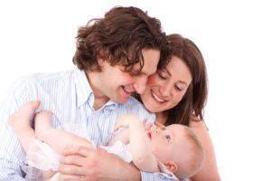 Процесс обращения родителей с ребенком после развода