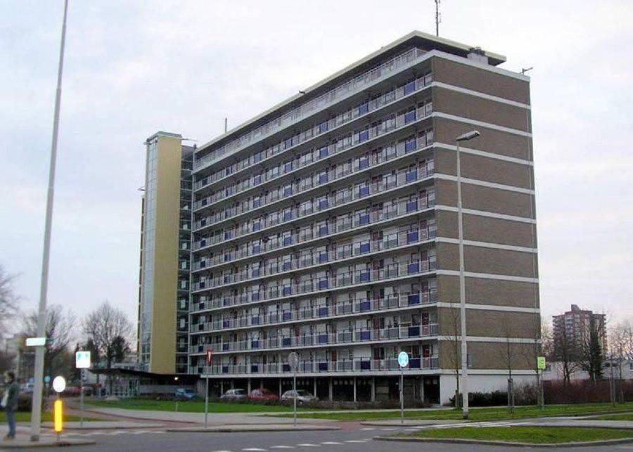 Приватизированная квартира в многоэтажном доме
