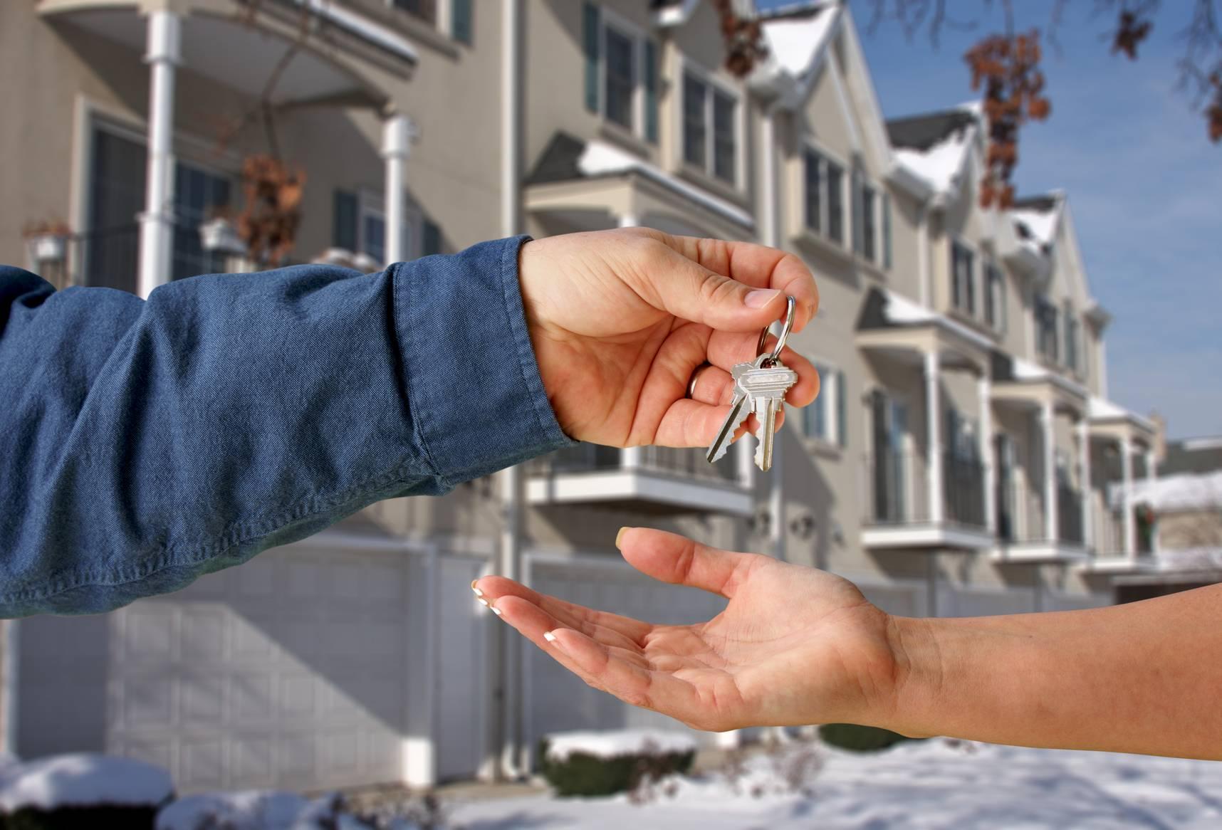 Что нужно знать при покупке квартиры в новостройке?