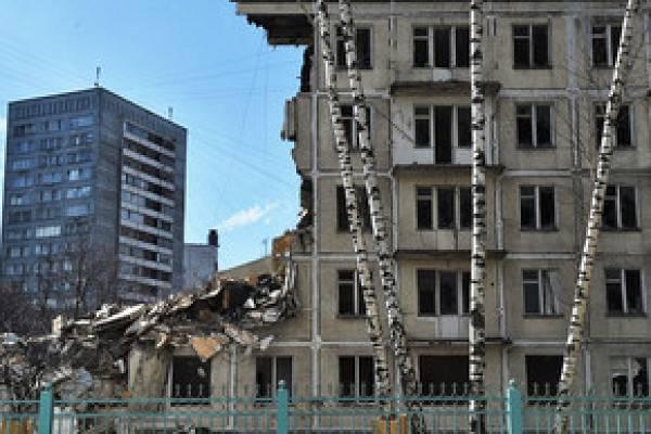 Программа реновации в юго-западном административном округе: стартовые площадки, новости