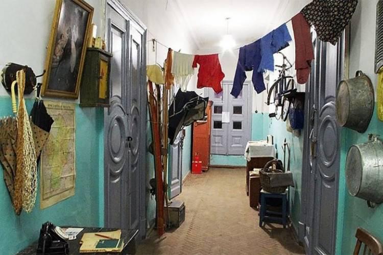 Как действовать когда освободилась комната в коммунальной квартире | юридическая консультация