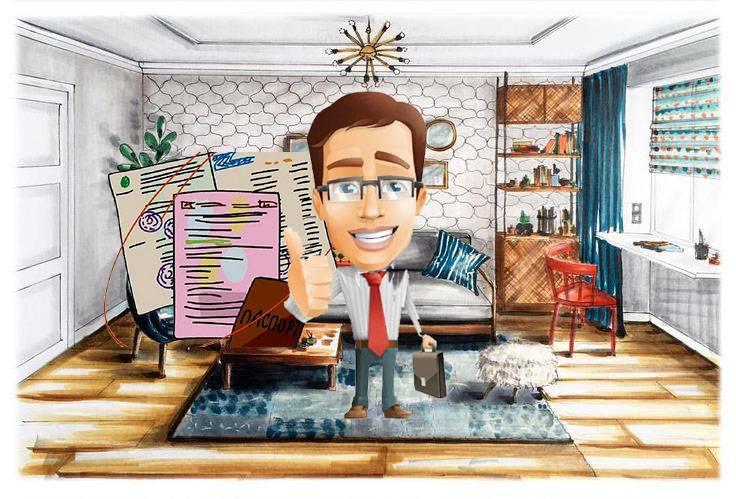 Продажа квартир в новостройке от застройщика: как купить готовую с отделкой, ремонтом и без, в том числе в рассрочку, на что обратить внимание при приемке?