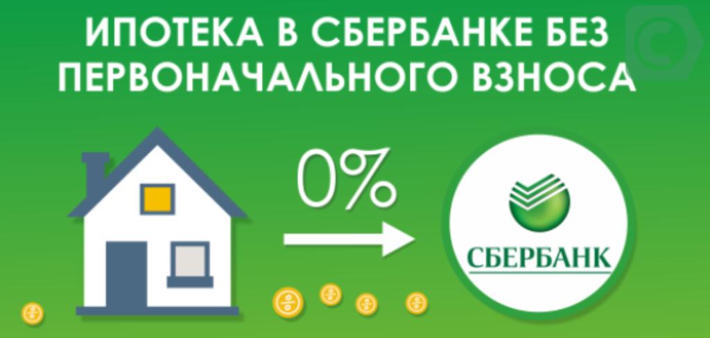 Какие документы нужны для оформления ипотеки в сбербанке на квартиру или дом?