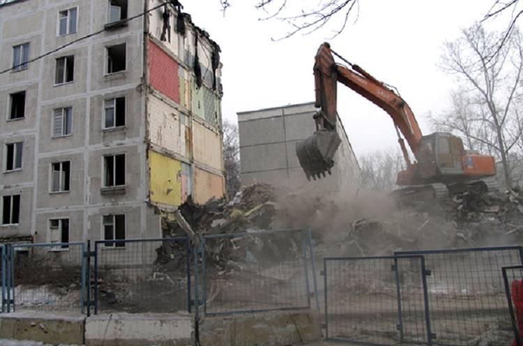 Как узнать куда переселят жильцов по программе реновация