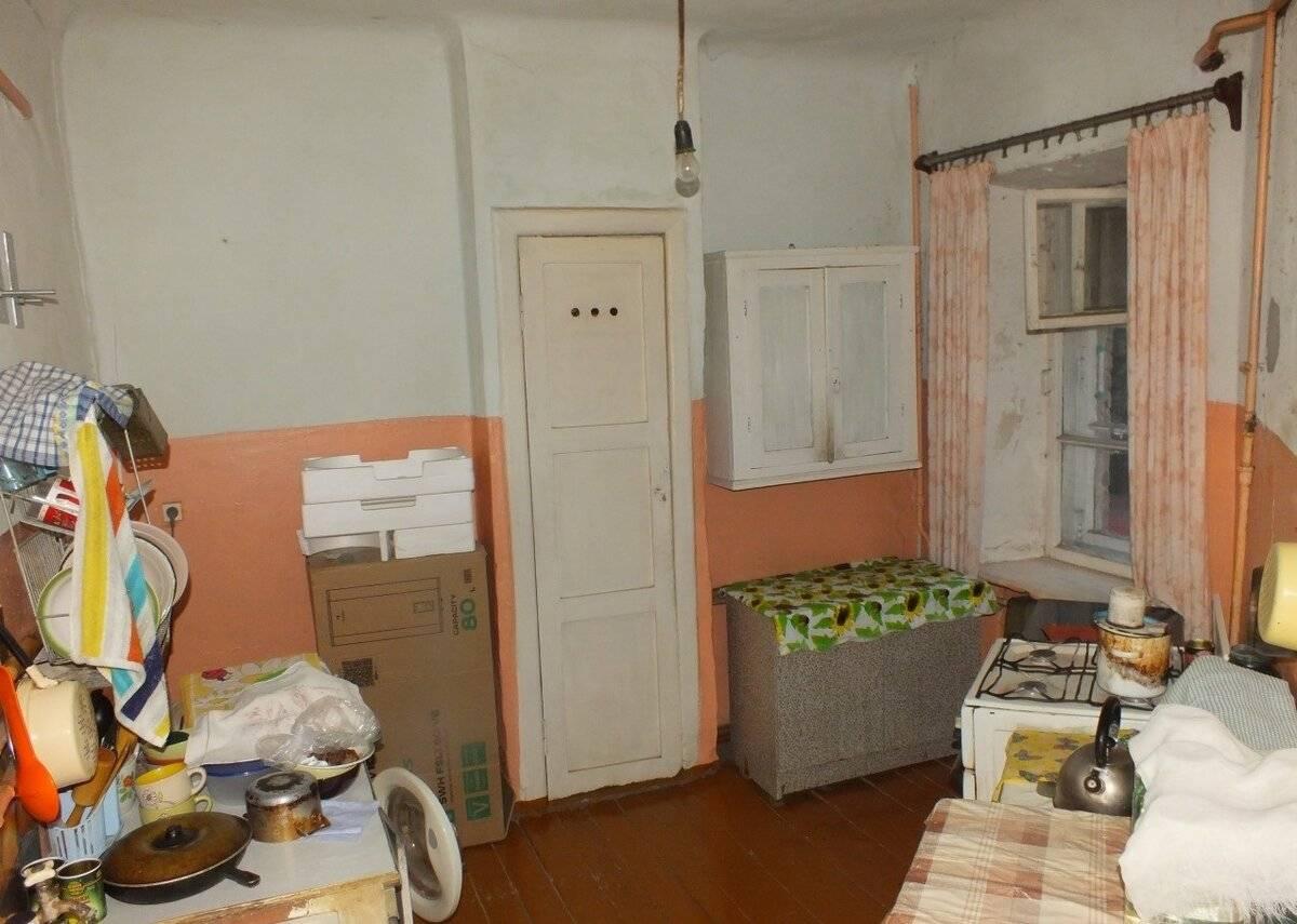 Статья 38. порядок предоставления освободившейся комнаты в коммунальной квартире