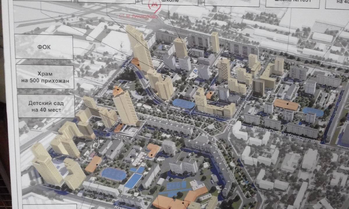 О штабе по реализации программы реновации жилищного фонда в городе москве — комплекс градостроительной политики и строительства города москвы