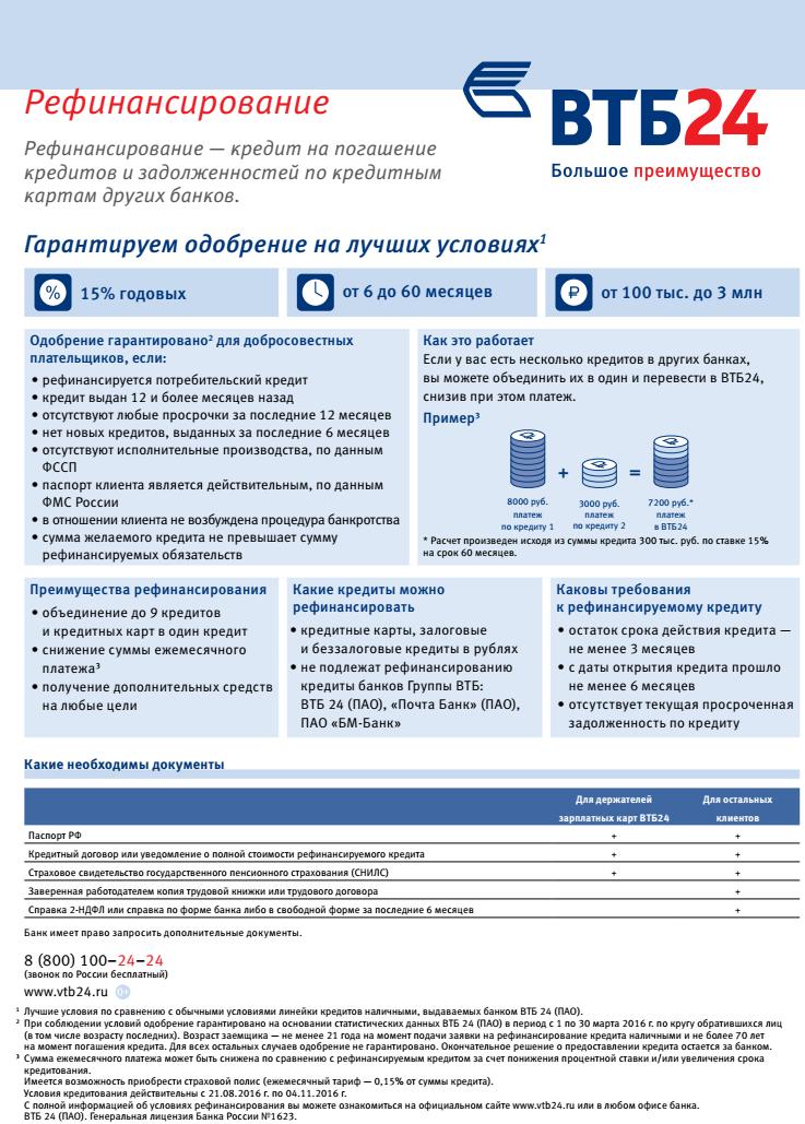 Чем грозит заемщикам втб передача ипотечных кредитов в дом. рф