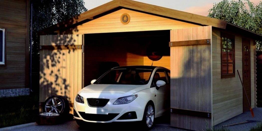 Оформление гаража в собственность: порядок оформления